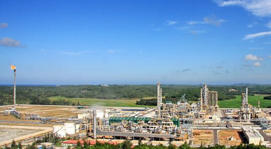 Đầu tư 2 nhà máy điện khí 36.000 tỷ đồng dẫn nguyên liệu từ mỏ Cá Voi Xanh