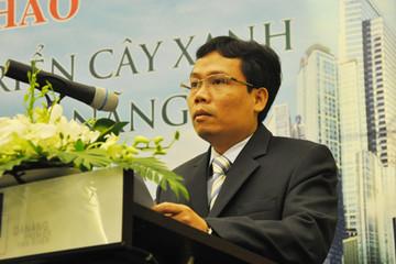Đà Nẵng bổ nhiệm giám đốc Sở Xây dựng sau nhiều tháng vị trí để trống