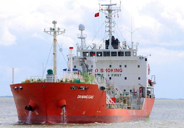 Tàu mới khai thác hiệu quả, PVTrans báo lãi quý III tăng 41% đạt 167 tỷ đồng