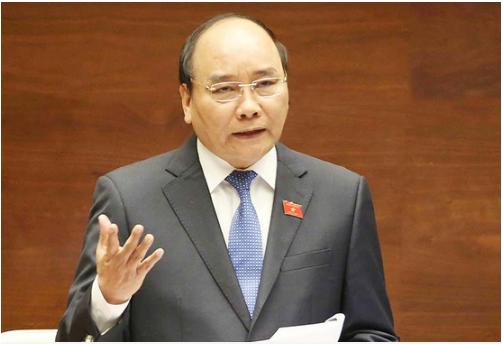Thủ tướng và 4 Bộ trưởng sẽ trả lời chất vấn của Quốc hội