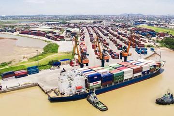 Vận tải và Xếp dỡ Hải An báo lãi ròng thấp nhất từ lúc lên sàn