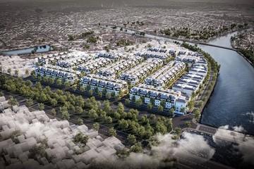 Tài chính Hoàng Huy chủ trương đầu tư dự án gần 470 căn hộ tại Hải Phòng