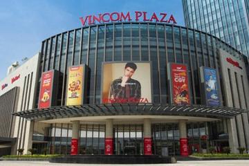 Doanh thu giảm, lợi nhuận quý III của Vincom Retail vẫn tăng 29%