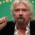 """<p class=""""Normal""""> <strong>5.<span> </span>Richard Branson bỏ học năm 16 tuổi vì bệnh khó đọc</strong></p> <p class=""""Normal""""> Ngay sau khi nghỉ học, Branson đã lập ra một tạp chí cho sinh viên, sau đó là một công ty thu âm – sau này trở thành hãng âm nhạc Virgin Records. Hiện nay, tập đoàn Virgin Group của ông quản lý gần 500 công ty con, trong khi bản thân Richard Branson sở hữu tài sản 3,9 tỷ USD. (Ảnh: <em>Getty</em>)</p>"""