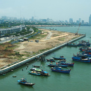 Quốc Cường Gia Lai sẽ bán 25% vốn góp tại Bến du thuyền Đà Nẵng