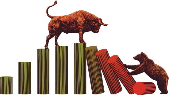 VN-Index tăng 5 điểm, vượt mốc 1.000