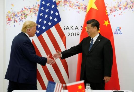 Reuters: Thỏa thuận thương mại Mỹ - Trung có thể chưa sẵn sàng để ký ở Chile