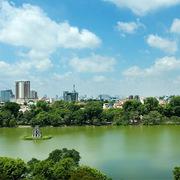 Hà Nội có thêm 5 quận mới vào năm 2025