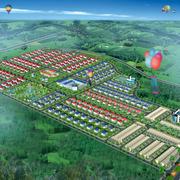 Nhờ dự án Lộc An, Sonadezi lãi ròng III tăng 67% lên 182 tỷ đồng