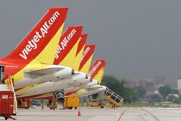 Vietjet mở thêm 24 đường bay quốc tế, lợi nhuận hàng không quý III tăng 17%