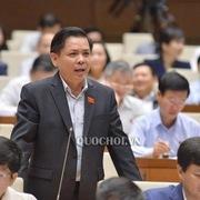 Bộ trưởng GTVT: Thời gian tới sẽ tập trung vào một số dự án lớn khắp 3 miền