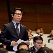 Ông Vũ Tiến Lộc: Việt Nam chưa hưởng lợi trong căng thẳng thương mại Mỹ - Trung
