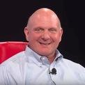 """<p class=""""Normal""""> <strong>7.<span> </span>Steve Ballmer</strong></p> <p class=""""Normal""""> Tài sản: 53 tỷ USD</p> <p class=""""Normal""""> Tăng/giảm so với đầu năm: 14,3 tỷ USD</p> <p class=""""Normal""""> Cựu CEO Microsoft Steve Ballmer đa dạng hóa hoạt động đầu tư kể từ khi rời tập đoàn công nghệ này 5 năm trước. Hiện ông là chủ sở hữu của đội bóng rổ Los Angeles Clippers. (Ảnh: <em>BI</em>)</p>"""