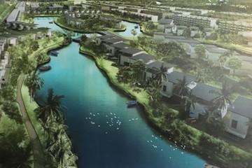 Flamingo báo cáo ý tưởng xây quần thể khu đô thị nghỉ dưỡng 1.350 ha ở Thanh Hoá