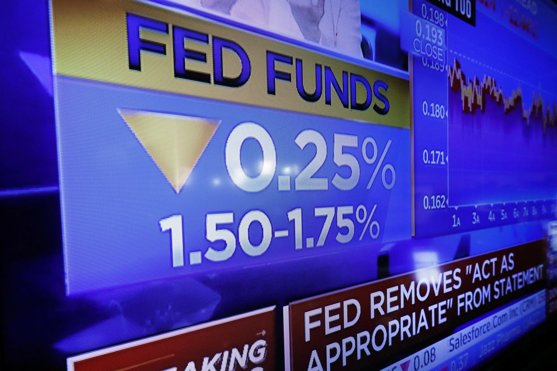 Giới chuyên gia đoán ý chủ tịch Fed về tương lai chính sách tiền tệ