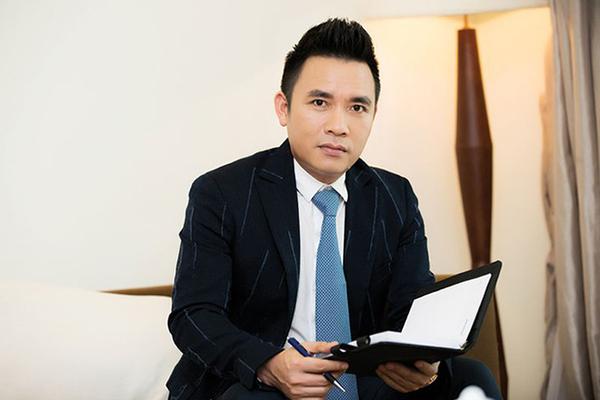 Ông Lê Mạnh Thường trở lại làm Chủ tịch Fortex
