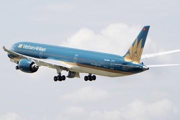 Vietnam Airlines lãi quý III gấp 2,6 lần cùng kỳ, cuối năm nhận thêm 5 tàu bay