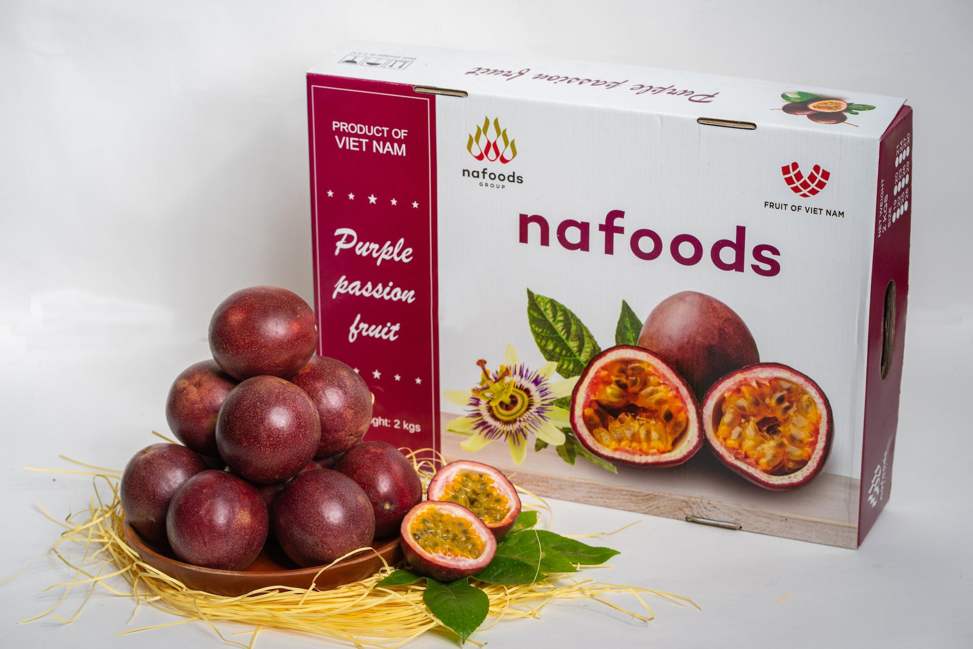 Nafoods báo lãi quý III tăng 79%