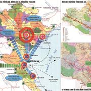 Điều chỉnh tổng thể Quy hoạch chung xây dựng Khu kinh tế Đông Nam Nghệ An đến năm 2040