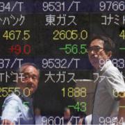 Chứng khoán châu Á hồi phục, thị trường Trung Quốc tăng hơn 1%