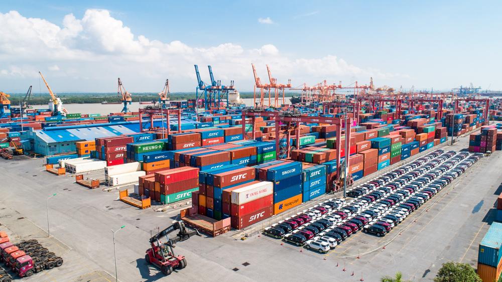 Biên lợi nhuận gộp cải thiện, Cảng Đình Vũ vẫn báo giảm lãi 39%
