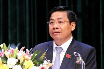 Bắc Giang có chủ tịch UBND tỉnh mới