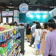 Chuỗi cửa hàng tiện lợi GS25 Hàn Quốc triển khai nhượng quyền, tham vọng mở hàng nghìn cửa hàng tại Việt Nam