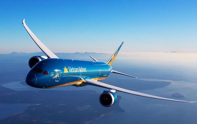 Vì sao Vietnam Airlines lãi đột biến quý III?