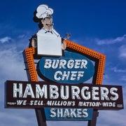 Những chuỗi nhà hàng nổi tiếng một thời tại Mỹ phải đóng cửa