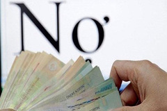 Khoản 'nợ ảo' 16.000 tỷ đồng tiền thuế làm nóng nghị trường Quốc hội