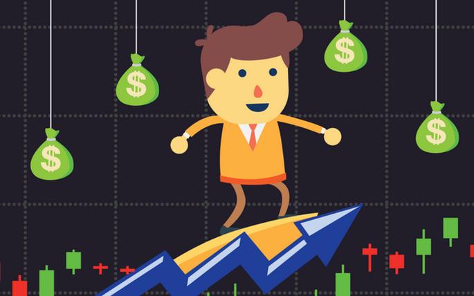 Khối ngoại mua ròng hơn 388 tỷ đồng trong phiên VN-Index bứt phá qua mốc 1.000 điểm