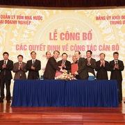 Ông Trần Mạnh Hùng nghỉ hưu, VPNT có người phụ trách HĐTV mới