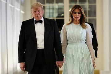 Trump thay đổi nơi thường trú vì 'bị đối xử tệ'