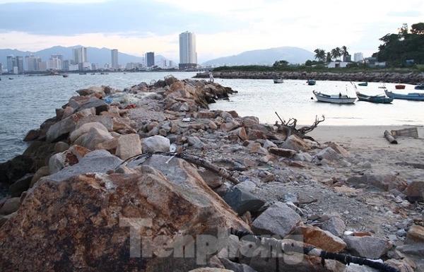 Thu hồi dự án 33 triệu USD lấn biển Nha Trang để xây công viên