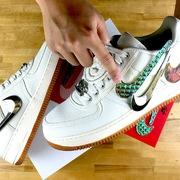 Cơn sốt Air Jordan và mối lo bong bóng giày sneaker ở Trung Quốc