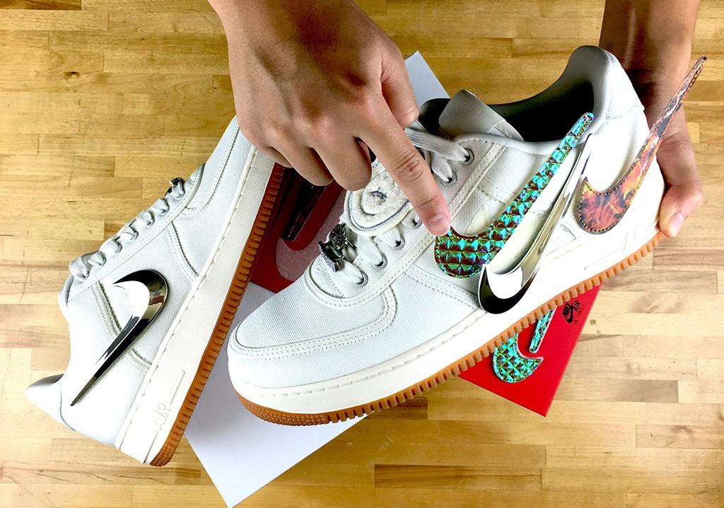 air jordan - 26 1737 1572706962 - Cơn sốt Air Jordan và mối lo bong bóng giày sneaker ở Trung Quốc