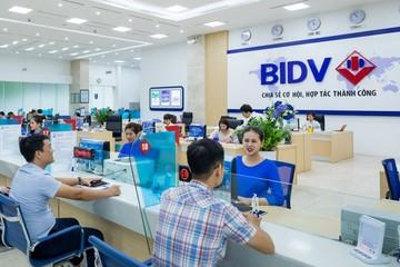 BIDV thu về 20.208 tỷ đồng từ bán vốn cho KEB Hana Bank