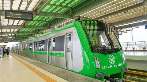 Đường sắt Cát Linh - Hà Đông: Vay Trung Quốc thêm 7.200 tỷ, chưa rõ thời gian hoàn thành