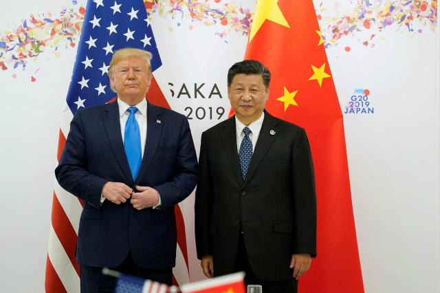 Thỏa thuận tồi trong thương chiến Mỹ - Trung