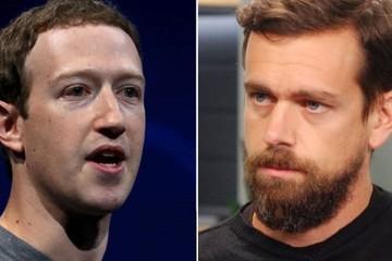 Cuộc chiến gay cấn giữa hai 'ông trùm' mạng xã hội Mỹ