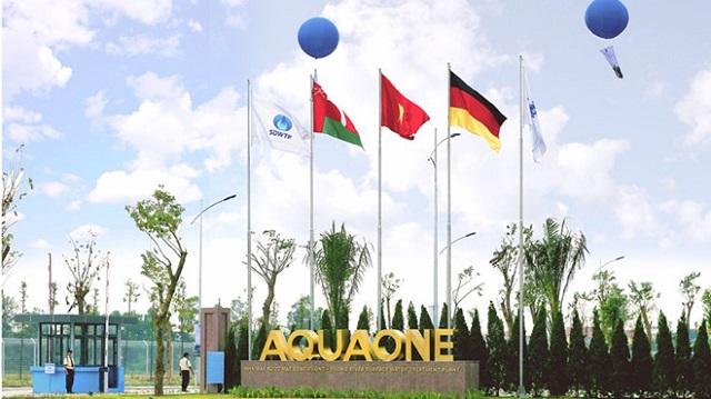 Tỷ phú Thái Lan 'thâu tóm' 34% cổ phần nhà máy nước lớn nhất Việt Nam