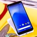 """<p class=""""Normal""""> <strong>4.<span> </span>Google Pixel 3a và Pixel 3a XL</strong></p> <p class=""""Normal""""> Giá khởi điểm Pixel 3a: 400 USD; Pixel 3a XL: 480 USD</p> <p class=""""Normal""""> <strong>Điểm cộng</strong>: Giá cả phải chăng cho smartphone có cấu hình tầm trung; tính năng Night Sight cho phép chụp những bức ảnh đẹp tương tự Pixel 3; Có jack cắm tai nghe.</p> <p class=""""Normal""""> <strong>Điểm người dùng có thể không thích</strong>: Camera đơn; Không có khả năng chống nước; Khung nhựa. (Ảnh: <em>BI</em>)</p>"""