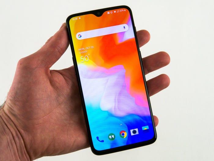 - 5 1572860739 - 10 smartphone tốt nhất thế giới hiện nay: Đứng đầu không phải iPhone 11 hay Galaxy Note