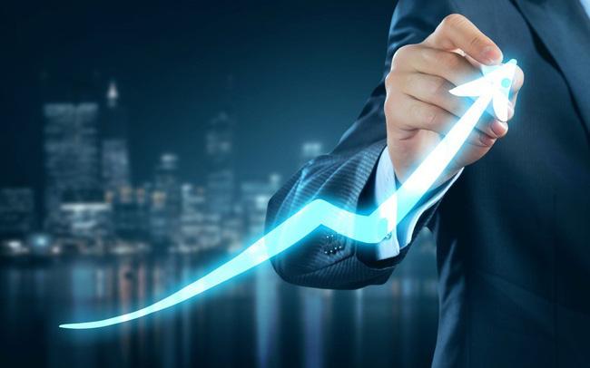 Trái ngược với khối ngoại, tự doanh CTCK có tháng mua ròng thứ 3 liên tiếp, đạt 118 tỷ đồng