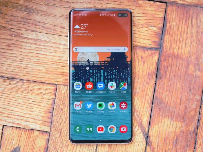 - 9 1572860740 - 10 smartphone tốt nhất thế giới hiện nay: Đứng đầu không phải iPhone 11 hay Galaxy Note