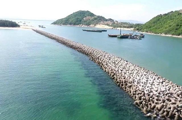 Bình Định duyệt Quy hoạch chung khu vực phía Nam đầm Đề Gi quy mô 4.600 ha