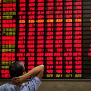 Chứng khoán châu Á tăng hơn 1% lên cao nhất 14 tuần