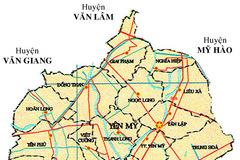 Hưng Yên phê duyệt Quy hoạch 1/500 dự án nhà ở gần 3 ha ở Yên Mỹ