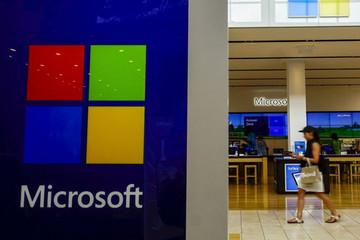 Microsoft cho nhân viên nghỉ thứ sáu