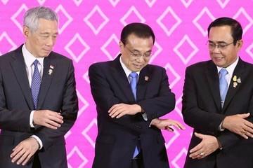 Hiệp định RCEP có thể ký kết ở Việt Nam vào năm 2020